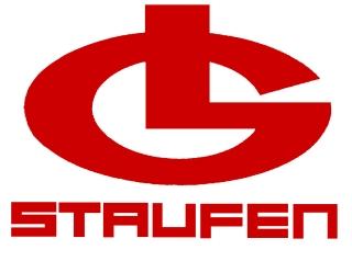 LG Staufen Emblem
